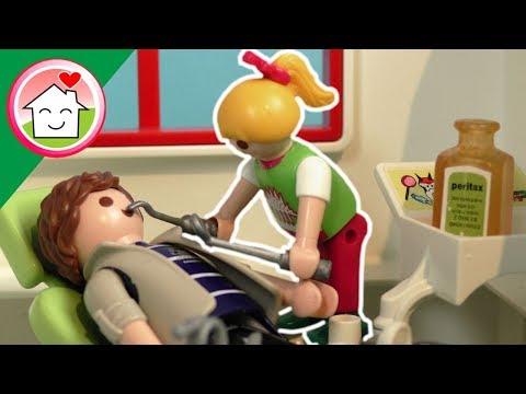 ميجا فيديو عائلة عمر عند دكتور الاسنان - عائلة عمر - جنه ورؤى