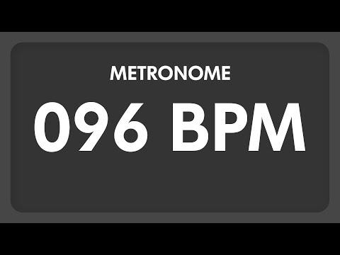 96 BPM - Metronome