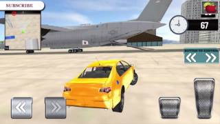 Modern Car Transporter Plane ▶️Android GamePlay HD | iOS GamePlay HD | Zing Mine Games Production