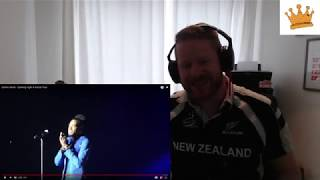 """Dalton Harris - """"Inside Cries""""  New Song - xFactor tour 2019 