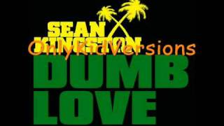 Sean Kingston - Dumb Love (Kid Version)