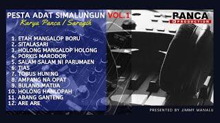 Download lagu PESTA ADAT SIMALUNGUN  VOL.1