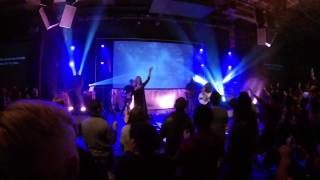 """When you Walk into the Room"" by Bryan and Katie Torwalt Live at RockHarbor 2014"