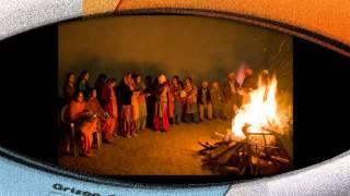 Sunder Mundariye - Lohri Songs