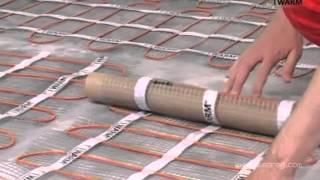 Установка теплого пола на основе нагревательных матов своими руками(http://samoreg.com/category/teplyy-pol/ Мы рекомендуем укладывать нагревательные маты таким образом, чтобы впоследствии..., 2014-03-14T20:21:12.000Z)