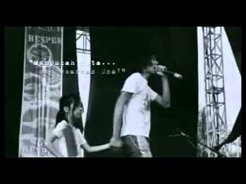 Indonesiakan UNA (Live) - Slank Ost.film Generasi Biru
