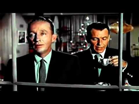 Frank Sinatra and Bing Crosby Christmas Special 1957 HD 16:9