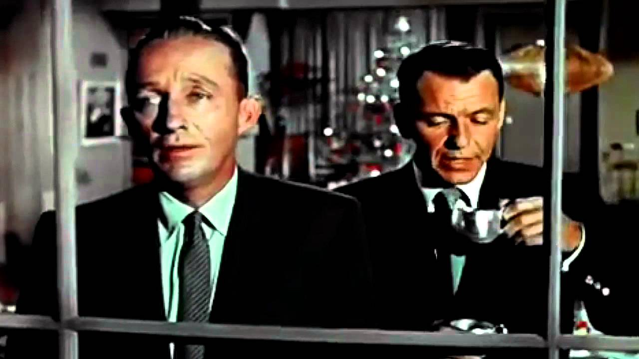 Frank Sinatra and Bing Crosby Christmas Special 1957 HD 16:9 - YouTube
