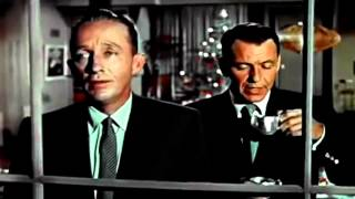 Frank Sinatra and Bing Crosby Christmas Special 1957 HD 169