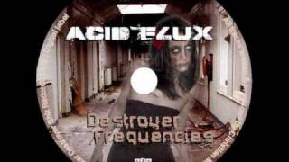 Acid Flux - Kill Them all