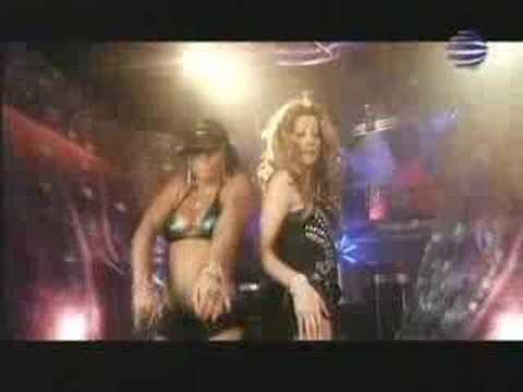 Tanya Boeva & LAdy B - Ludi po rojdenie (Born Crazy)