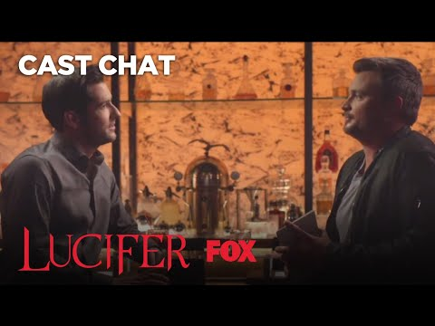 Off Script With Tom & Tom: Part 1  Season 3  LUCIFER