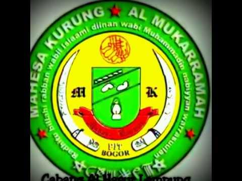 MK Al.Hasyr Lampung_Logo MK AlMukarrahmah