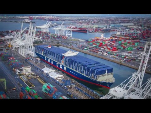 TPM 2016: The year ahead at the Port of Long Beach