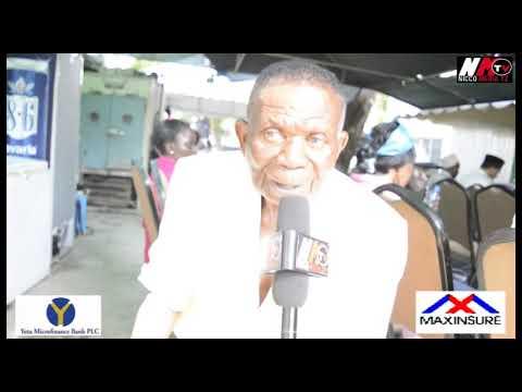 KUMBE MDOGO WAKE MAREHEMU KINGUNGE ALIKUWA DJ WA RADIO TANZANIA.
