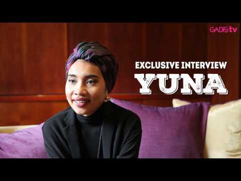 Yuna Ternyata Nge-Fans Sama Dewa dan Sheila On 7