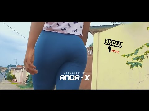 "STYVE ""Jolie"" (HD) CLIP OFFICIEL ExcluAfrik N°1 🌍Gabon Music"