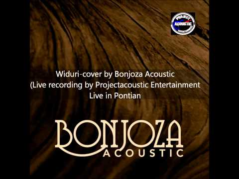 Widuri cover by Bonjoza Acoustic