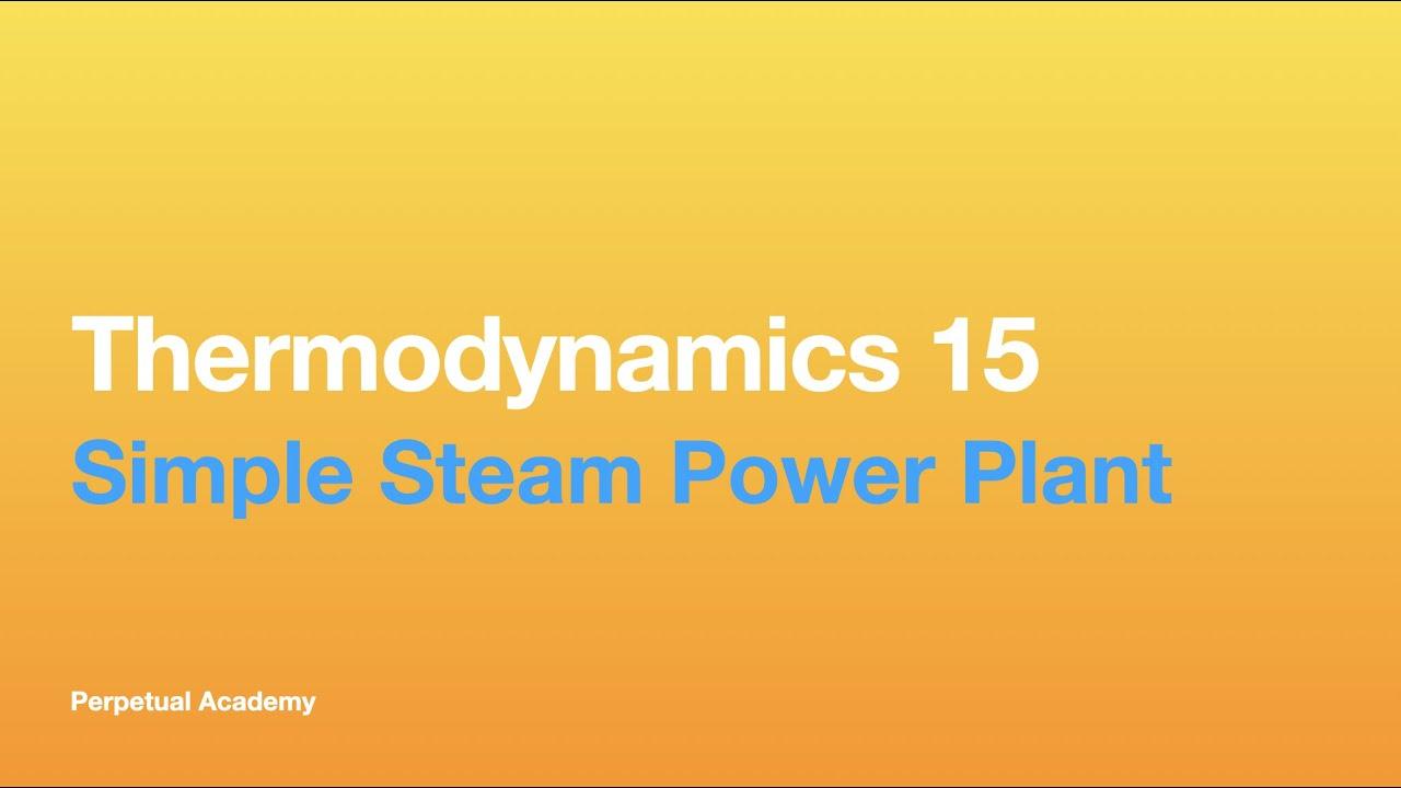 simple steam engine diagram [ 1280 x 720 Pixel ]