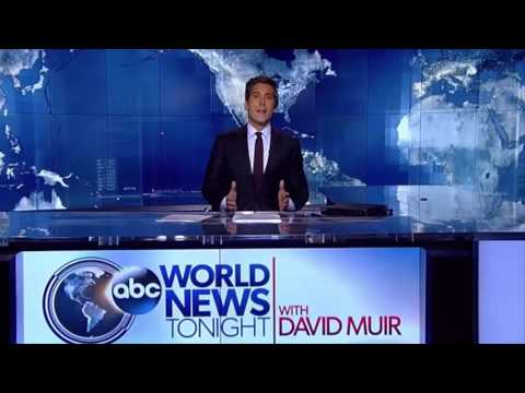 World News Tonight with David Muir | Full Episode: Tuesday, July 12, 2017