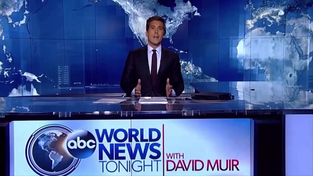David Muir's Latest TV Ratings Win Breaks a Longtime NBC Streak