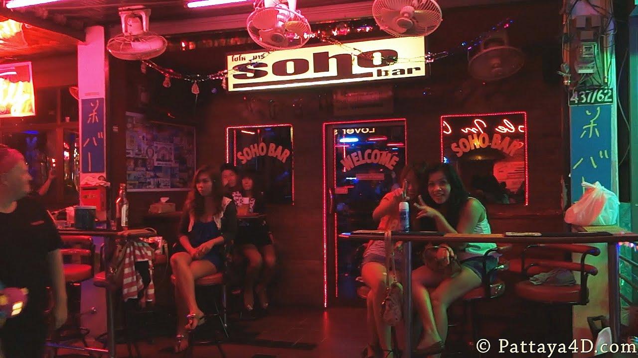 Bangkok or pattaya sex tourist capital - 5 5