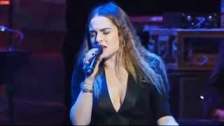 JoJo - Live performance (At Smokey Robinson Tribute) HQ