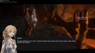 Edge Of Eternity   Gameplay  1 sur la Alpha Backer