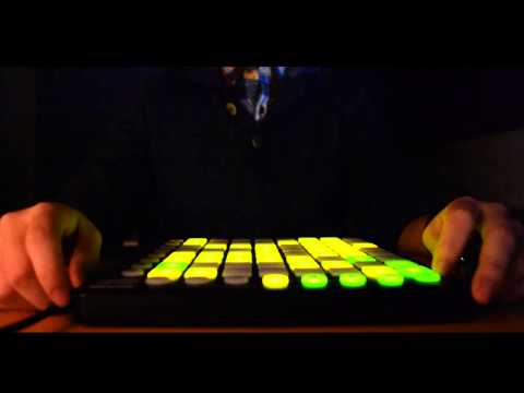 Mashup Culture - Launchpad Pro (Launchpad Live) cover