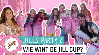 Jills Party 2: En de winnares is...?! 🥳🏆