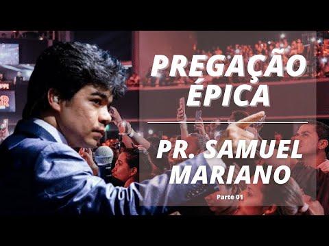 SAMUEL MARIANO FALA TUDO E MAIS UM POUCO