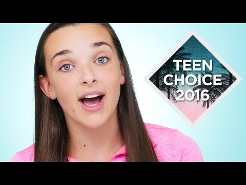 Get Ready With Me for the Teen Choice Awards! thumbnail