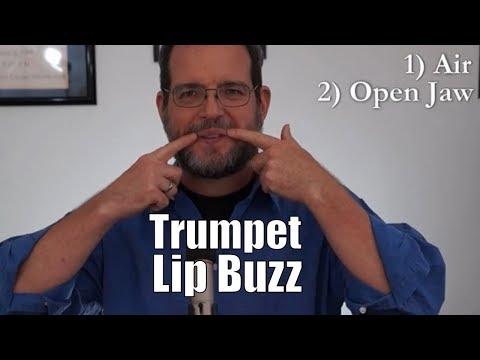 Trumpet Buzzing -