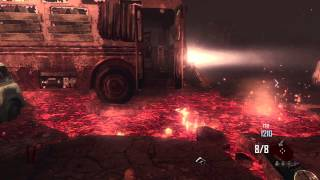 SECRETS / buildable things Bus stop 1-4 ! Black Ops 2 Zombies Tranzit