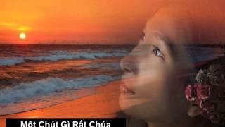 MỘT CHÚT GÌ RẤT CHÚA - Nhà Ứng Sinh Dòng Tên Việt Nam