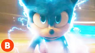 Watch This Before You Watch Sonic