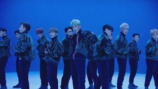 SEVENTEEN 'BOOMBOOM' Dance Ver. MV 공개…역동적인 칼군무 (세븐틴, 붐붐) [통통영상]