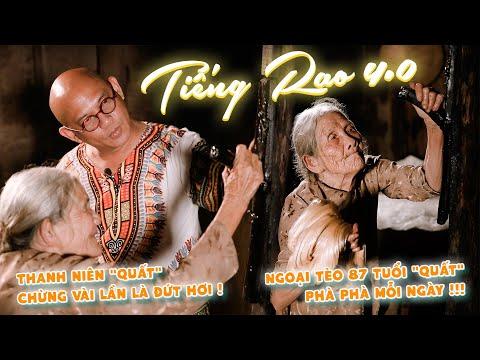 Cụ Tèo Buôn Hồ kéo kẹo bên cột nhà là 1 trong những thước phim đẹp nhất trong cuộc đời Color Man !