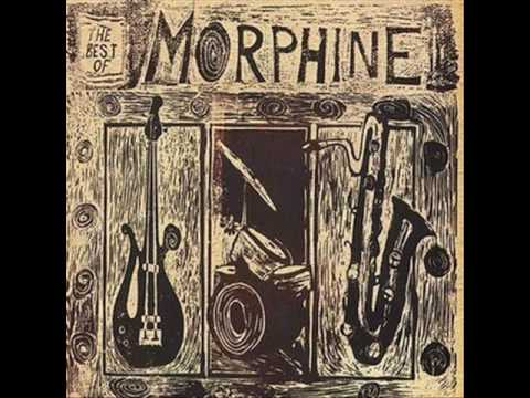 All Wrong - Morphine