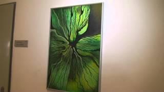 Nová výstava v galerii ON Příbram