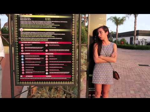 10 tipologie di donne al parco a tema - Insopportabilmente donna