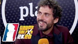 PACO LEÓN A LO BAD BUNNY | GAYOS GOLFXS