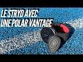 Utiliser le capteur Stryd avec une montre Polar Vantage