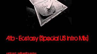 Atb - Ecstasy (Special US Intro Mix)