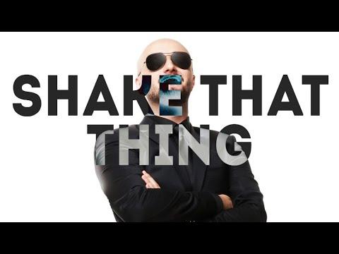 Bedük - Shake That Thing