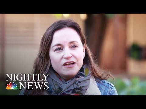 California's Wine Country Faces Long Recovery After Wildfires | NBC Nightly News