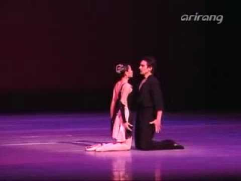 Ballet Last Tango (in Paris) Bolshoi Ballet