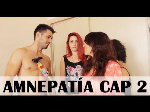 Amnepatía MUCHO QUE ENTENDER - Cap 2 Webserie (Subtítulos castellano)