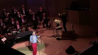 """Rufus Wainwright """"Get Happy"""" @ Carnegie Hall (live in NYC 2016)"""