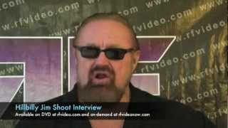 Hillbilly Jim Shoot Interview Preview